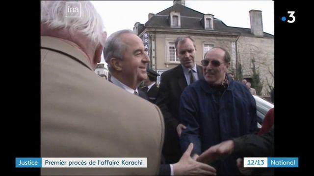 Affaire Karachi : un premier procès s'est ouvert à Paris