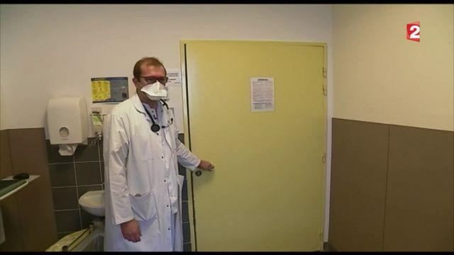 Grippe : le virus touche aussi les jeunes