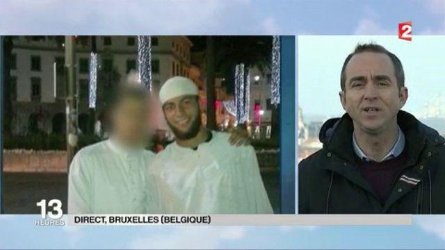 Terrorisme : le tireur du Thalys dit avoir agi sur ordre d'Abdelhamid Abaaoud