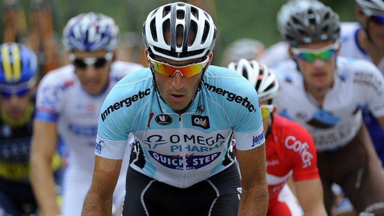 Jérôme Pineau  (LIONEL BONAVENTURE / AFP)