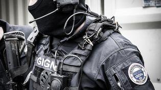 Les missions du GIGN restent les mêmes, malgré le confinement pour cause d'épidémie. (GIGN)