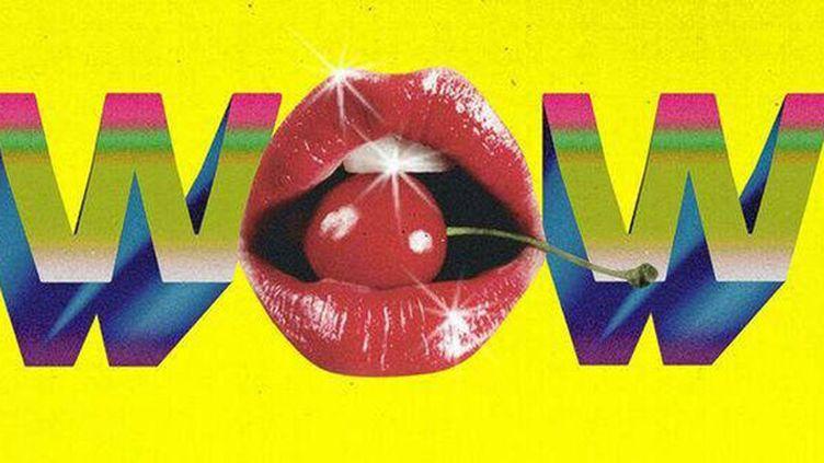 """Le visuel du single """"Wow"""" de Beck.  (DR)"""