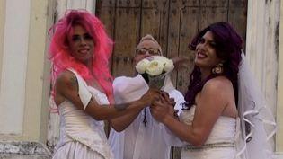 Cuba : le mariage pour tous, un rêve encore difficile à concrétiser (FRANCEINFO)