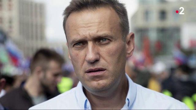 Russie : le principal opposant a-t-il été empoisonné ?