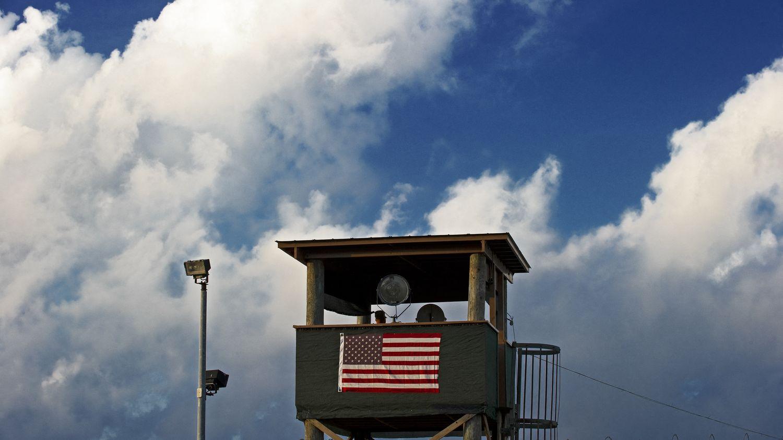 Etats-Unis : l'administration Biden dit vouloir fermer la prison de Guantanamo - franceinfo