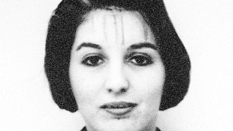(Christelle Blétry, dont le meurtrier présumé est écroué, avait été tuée en 1996 © MaxPPP)