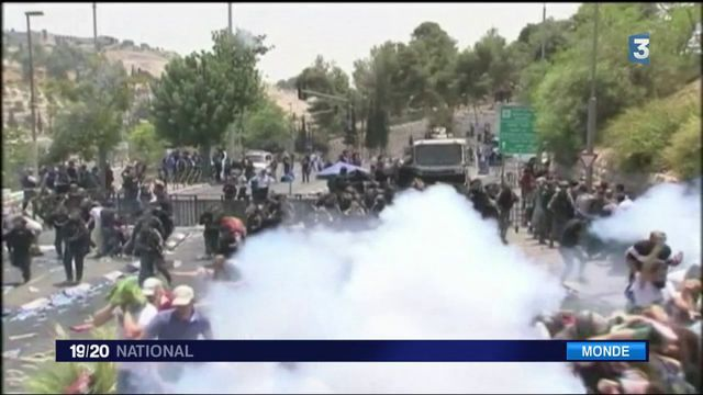 Tensions en Israël : le Conseil de sécurité de l'ONU va se réunir en urgence
