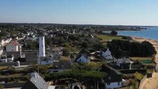 Les Journées du patrimoine auront lieu les samedi 21 et dimanche 22 septembre. Les équipes de France 2 sont parties découvrir des lieux d'exception que des propriétaires passionnés font revivre. (CAPTURE ECRAN FRANCE 2)