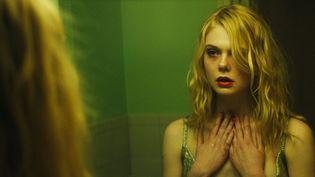 """Elle Fanning dans """"Galveston"""" de Mélanie Laurent  (Les Bookmakers / The Jokers )"""