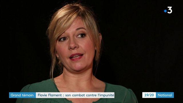 Témoignage : Flavie Flament raconte son viol