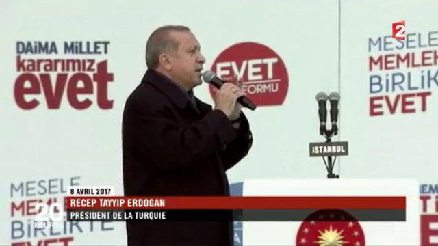 Turquie : le culte Erdogan