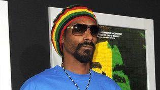 Le rappeur Snoop Dog s'est découvert une nouvelle passion pour la Jamaïque  (McCullan / SIPA)