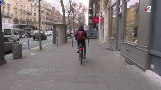 Prime à la conversion : une aide pour ceux qui passent de la voiture au vélo électrique