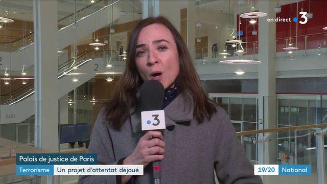 Ile de France : un projet d'attentat contre une école maternelle déjoué