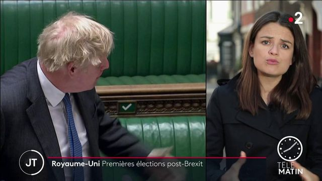 Royaume-Uni: des élections à valeur de test pour l'unité du pays
