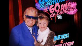Le cabaret Michou a 60 ans