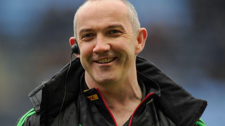 Conor O'Shea, nouveau sélectionneur de l'équipe d'Italie de rugby (JOE TOTH / BACKPAGE IMAGES LTD)