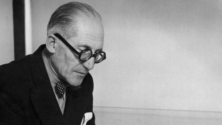 Le Corbusier en 1961  (AFP)