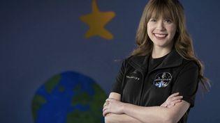 Espace : une aide-soignante de 29 ans sera la première touriste spatiale à voyager en orbite (FRANCE 2)