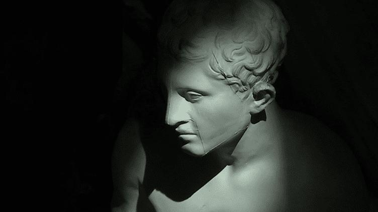 Le Musée des Moulages de Montpellier se penchent sur la fascination de Rodin pour les antiques  (Culturebox )