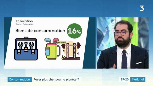 Consommation : les Français sont-ils de plus en plus éthiques ?
