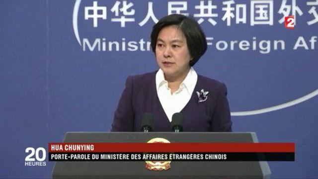 Mort d'un chinois à Paris : la colère de Pékin