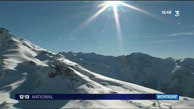 Montagne : le calme et la volupté à 2000 mètres