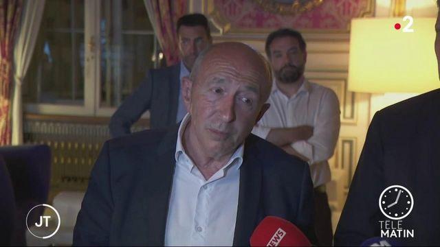 Municipales : Lyon sera dirigé par les écologistes