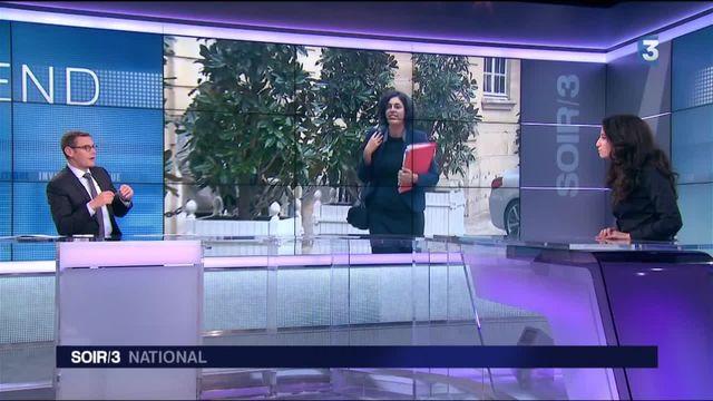 """Lydia Guirous (LR) : """"Le gouvernement est incapable de rassembler"""""""