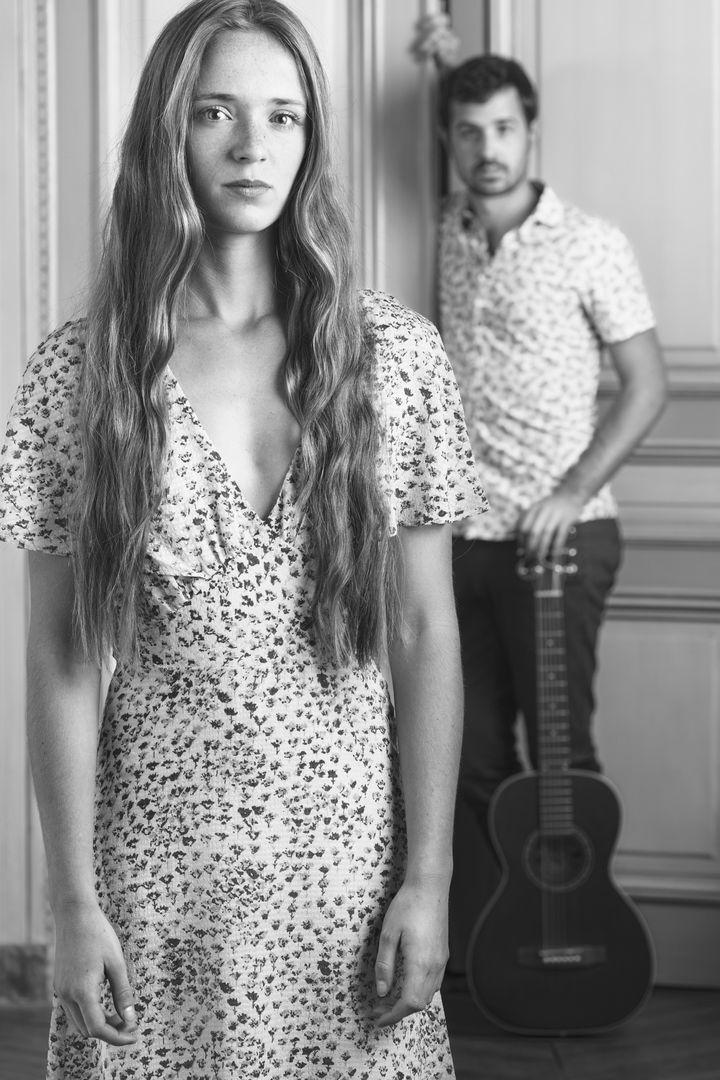 Roxane Arnal et Baptiste Bailly (Hugues Faye)