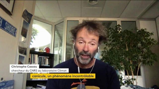 La canicule, un phénomène parti pour durer en France