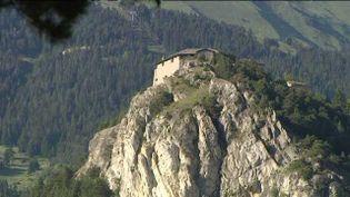 Forts de l'Essaillon (Savoie) (France 3)