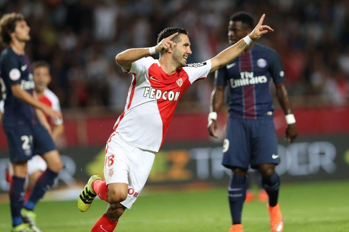 Moutinho ouvre le score face à Paris