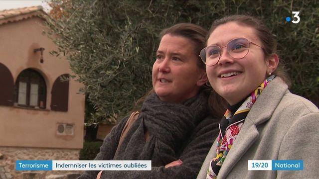 """""""Je ne dormais plus"""" : le témoignage de Lucie, rescapée de l'attentat de Nice"""