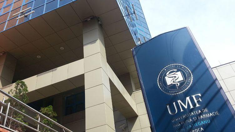 (Quatre suicides ou tentatitves de suicide parmi les étudiants français en moins d'un mois à l'université de Cluj: les autorités français s'inquiètent © RF/Sébastien Baer)