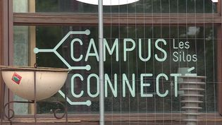 Le campus connecté du Chaumont, en Haute-Marne (France 3 Champagne-Ardennes)
