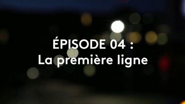 """"""":SCAN"""". Coronavirus : le monde sous la menace / Episode 4 > La première ligne"""