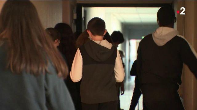 Covid-19 : le démarrage timide des autotests dans les lycées