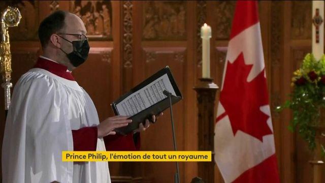 Mort du Prince Philip : plusieurs pays lui ont rendu hommage