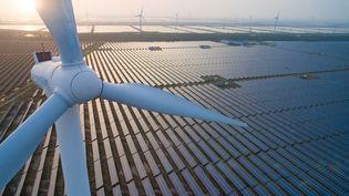 D'où viennent vos énergies renouvelables ? Depuis 2017, vos fournisseurs doivent le stipuler dans les factures. Illustration (GETTY IMAGES / MOMENT RF)