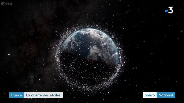 France : la guerre des étoiles