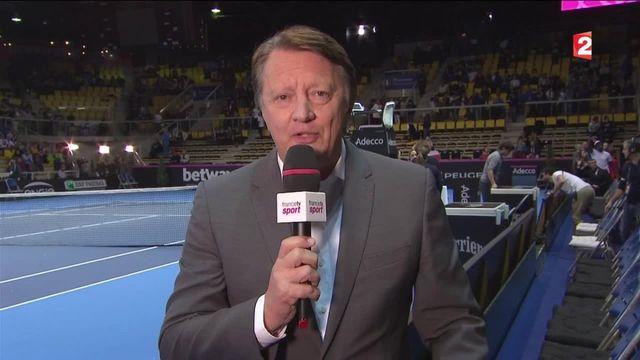 Tennis : jour J pour la France en finale de la Fed Cup