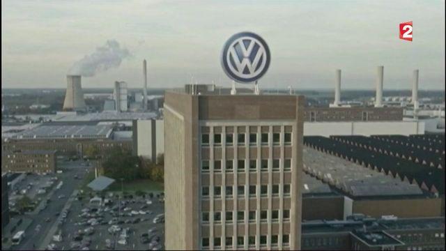 Allemagne : nouveau scandale inédit dans l'automobile