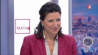 Agnès Buzyn (France 2)