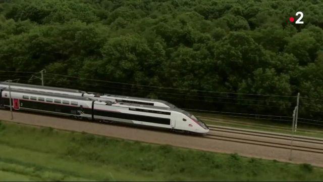Transports : le train, le moyen de transport de l'avenir ?