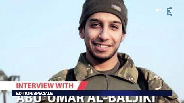 Abdelhamid Abaaoud, le cerveau des attentats