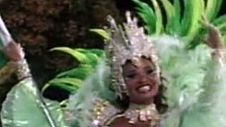 Carnaval de Rio de Janeiro (F2)