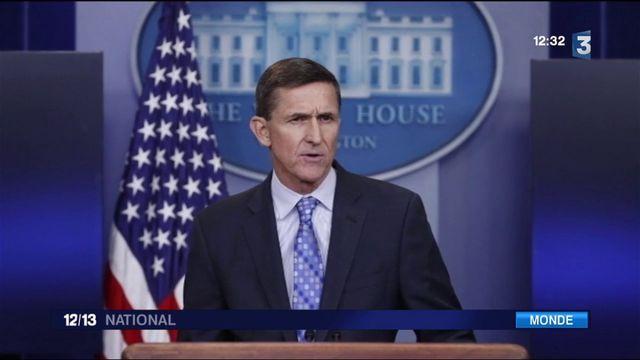 Donald Trump a-t-il fait pression sur le FBI pour épargner Michael Flynn ?