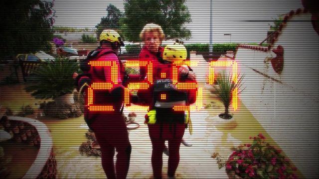 VIDEO. Retour sur les inondations dans l'Aude avec :SCAN, le nouveau magazine de Franceinfo (canal 27)