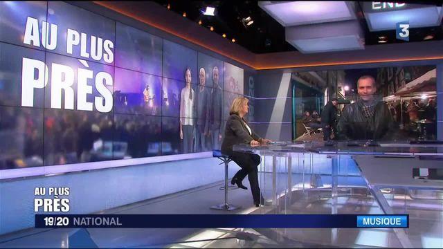 Printemps de Bourges : au plus près de la scène française